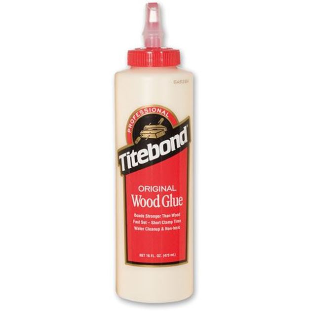 Picture of Titebond Original - 473ml