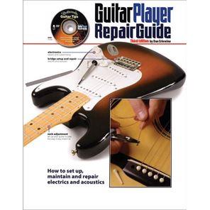 Picture of The Guitar Player Repair Guide - Dan Erlewine