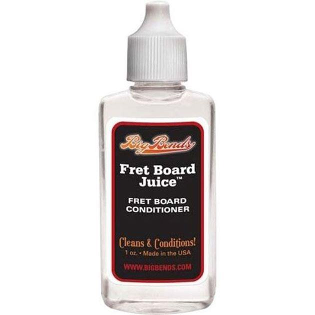 Picture of Big Bends Fretboard Juice