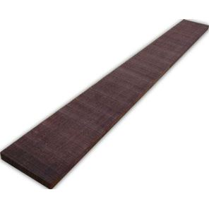 Picture of Rosewood fingerboard blank