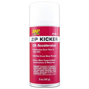 Picture of ZAP ZIP Kicker CA Accelarator - PT-50