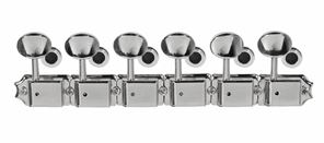 Picture of Fender vintage tuners nickel