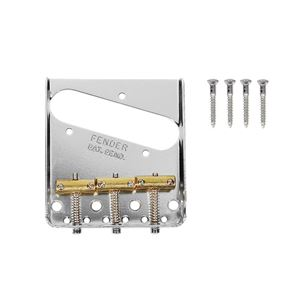 Picture of Fender Telecaster American Vintage Telecaster Bridge - Chrome