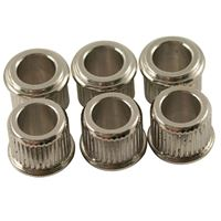 Picture of Conversion tuner bushings 6,35mm nickel