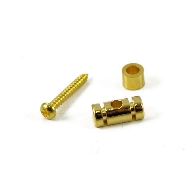 Picture of Stringretainer 'barrel' gold