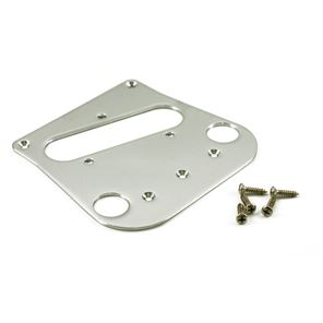 Picture of Bigsby Pickup Plate - Chrome