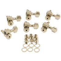 Afbeelding van Sperzel Locking Tuners - Nikkel - 6x1