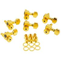 Picture of Sperzel Locking Tuners Gold 6x1