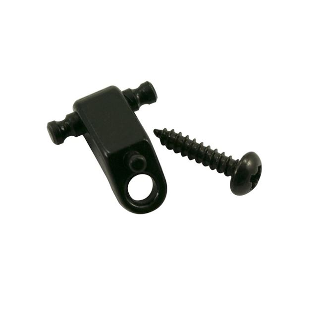 Picture of Kluson®  Roller String Guides (Set 2) black