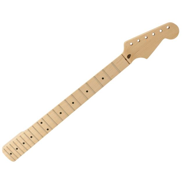 Picture of Fender® Licensed Fat Strat® Neck Maple