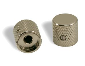 Picture of Dome Knob - Nickel
