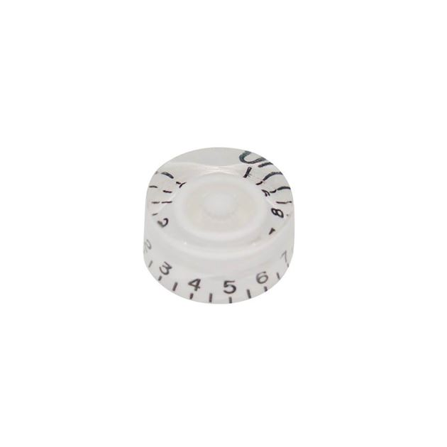 Picture of Speed Knop - Inch - White
