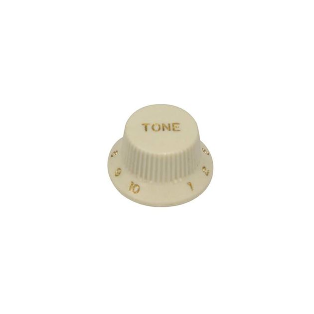 Picture of Strat knob Tone mint US size