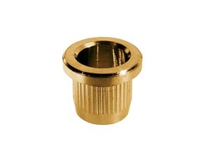 Picture of Bass string ferrule gold set van 4