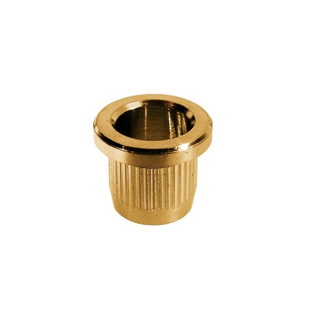 Picture of Bass string ferrule gold set van 4