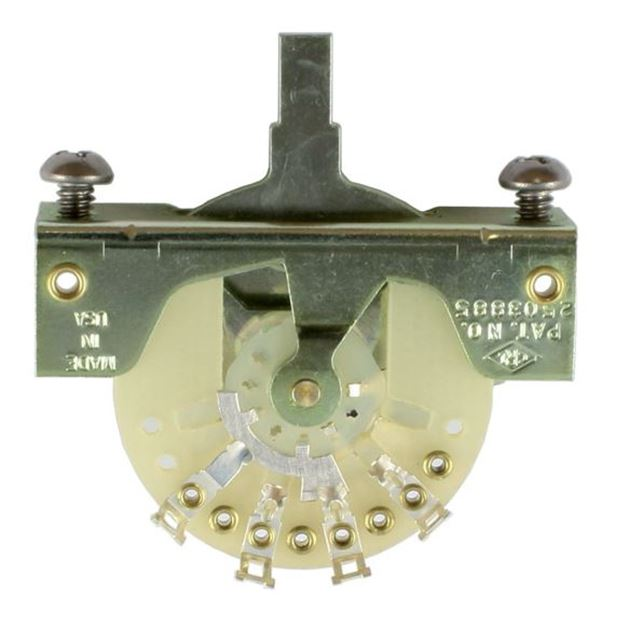 Picture of CRL 3-Way Switch