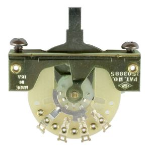 Picture of CRL 5-way Switch