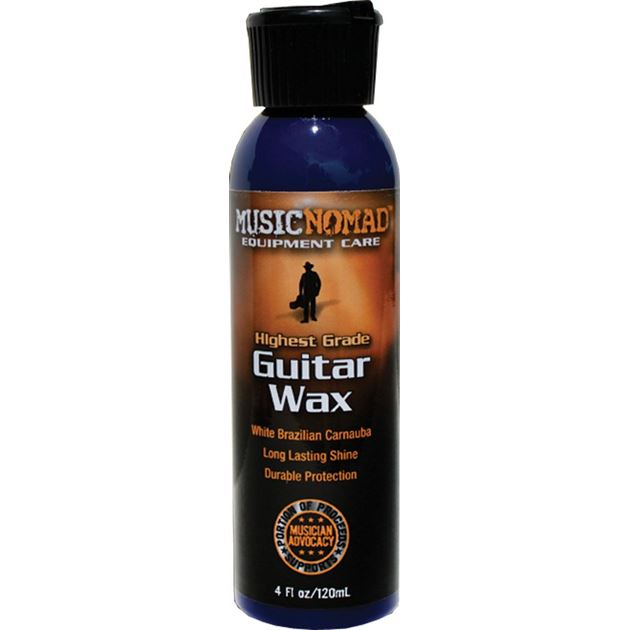 Picture of Music Nomad MN102 Guitar Wax