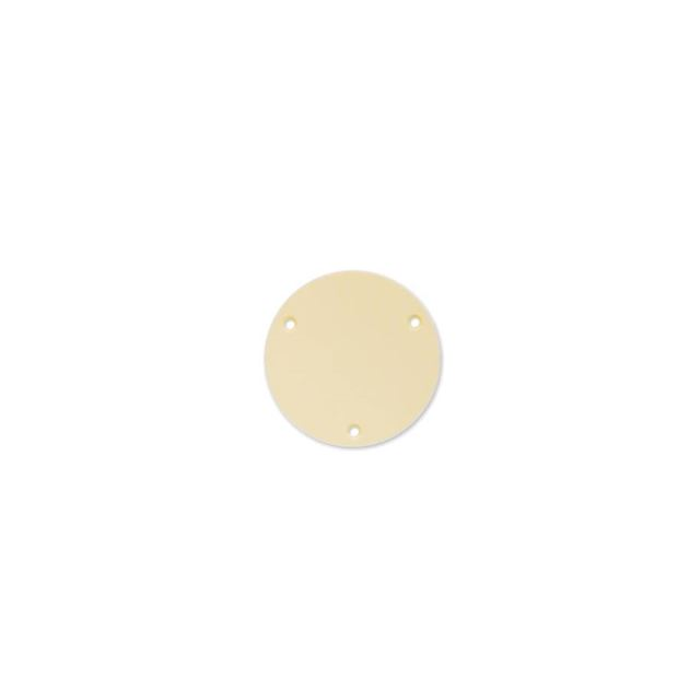 Picture of Les Paul Switch Cavity Cover Plate - Cream