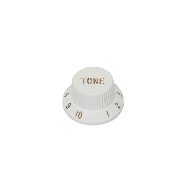 Picture of Strat® knop wit 'Tone'