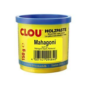 Picture of Clou poriënvuller mahonie 150gr waterbased