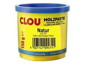 Afbeelding van Clou poriënvuller naturel 150gr waterbased
