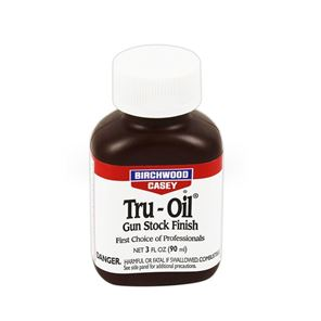 Picture of Birchwood Casey Tru-Oil - 3 OZ (90ml)