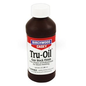 Picture of Birchwood Casey Tru-Oil - 8 OZ - 240ml