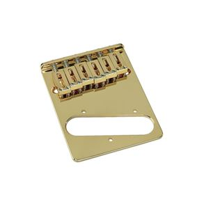 Picture of Gotoh GTC202 Telecaster Bridge - Gold