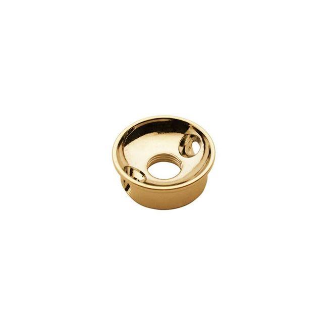 Afbeelding van Tele® style input cover luxe in Goud