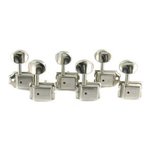Picture of Kluson vintage deluxe nickel by Gotoh 6x1