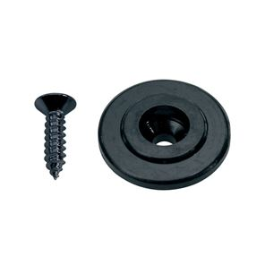 Afbeelding van String retainer bass 19mm black