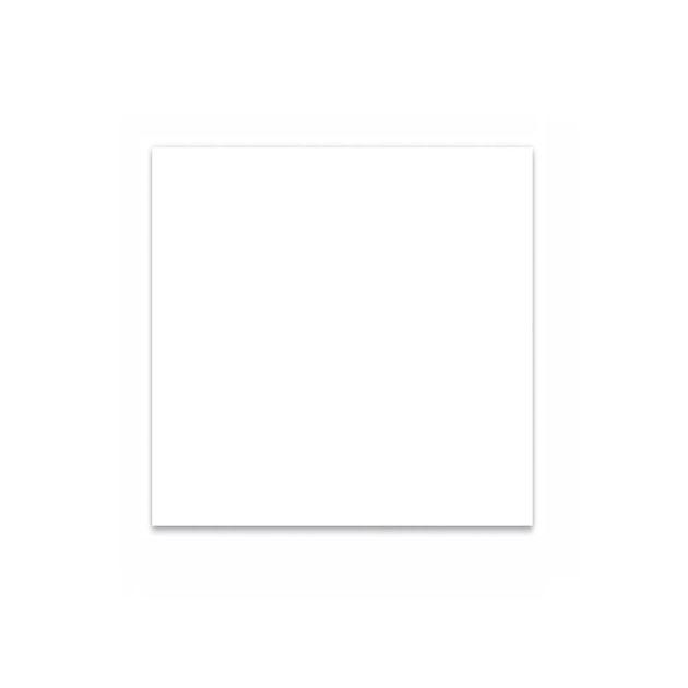 Afbeelding van Slagplaatmateriaal - Wit - Zwart Wit
