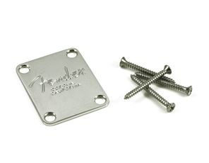 Picture for category Neck Plates & Sockets