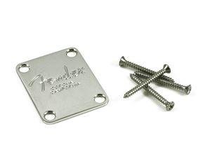 Afbeelding voor categorie Neck Plates & Sockets