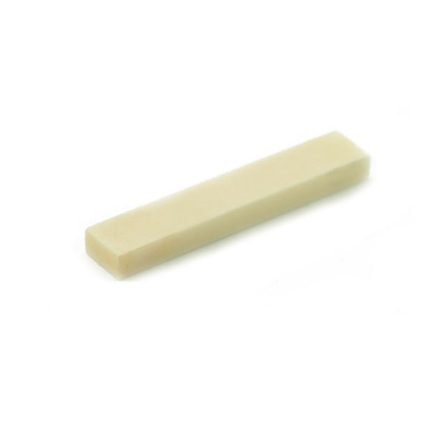 Picture of Bone nut 48x11x4,8mm