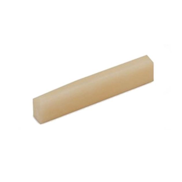 Picture of Vintage bone nut 55,56 x 11,11 x 4,76mm