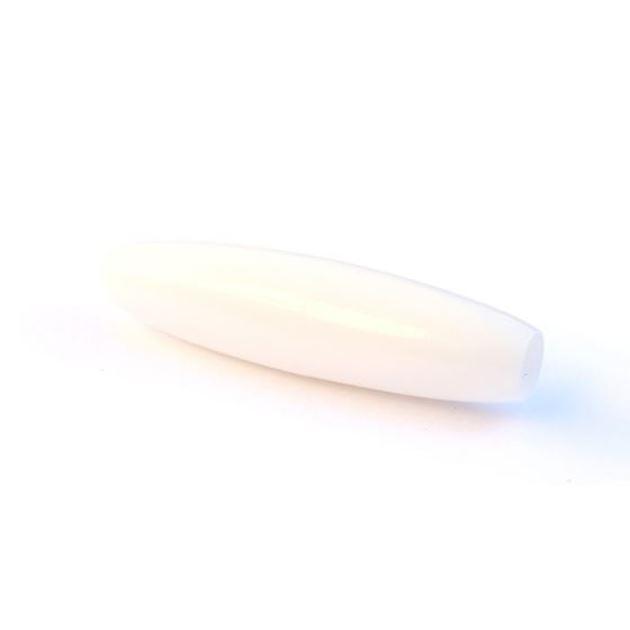 Afbeelding van Tremolo arm knob white