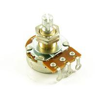 Afbeelding van Bourns Pro Audio Potmeter 250kOhm Logaritmisch