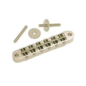 Picture of Gotoh GE103B Tune-O-Matic Brug Nickel