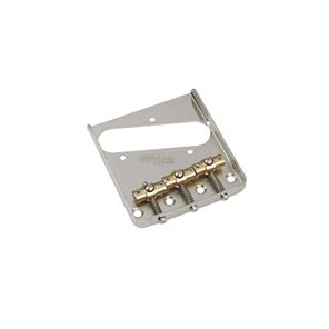 Picture of Gotoh - Wilkinson Tele bridge nickel