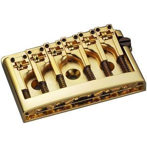 Picture of Schaller 3D-6 Bridge Gold