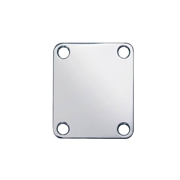 Picture of Neck Plate - Nickel
