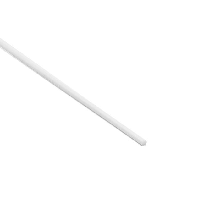 Picture of Side dot wit, 2mm, 20cm lang
