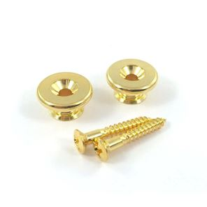 Picture of Gotoh Strap Pin EP-B3 - Gold - Set of 2