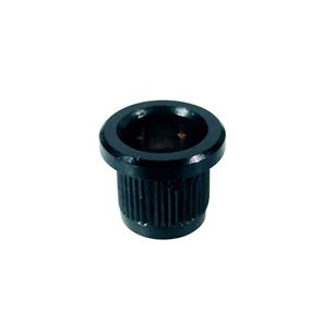 Picture of Bass ferrule 'vintage' black set van 4