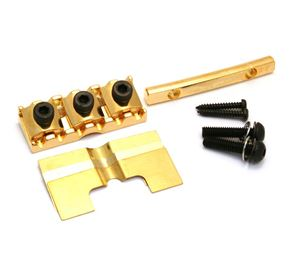 Picture of Gotoh toplock set 41mm gold