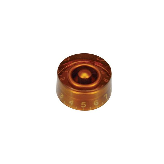 Picture of Speed Knob - Metric - Amber