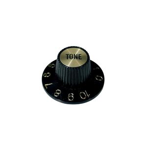 Picture of Universele knop goud 'Tone'