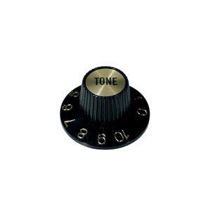 Afbeelding van Universele knop goud 'Tone'